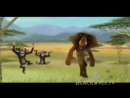 - I Like to Move It Madagascar