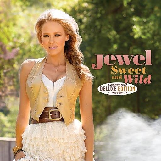 Jewel альбом Sweet And Wild