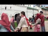 Фольклорный ансамбль СПбГК - Разметём лужок заведём кружок