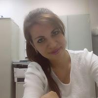 Мария Моисеенко