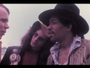 Jimi Hendrix, Glen Campbell, Tiny Tim — In Dallas, 1969