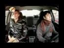 Неадекватный таксист - Роман Хан _ Без башни