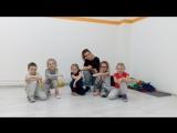 Хип-хоп. 5+. Студия танца Paradox