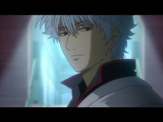 Gintama / Гинтама - 5 сезон   2 серия (318 серия) Озвучил Shachiburi