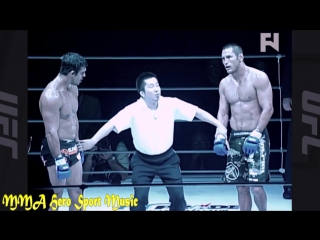 -----+++++Витор Белфорт-Дэн Хендерсон+++++-----от группы MMA Hero Sport Music