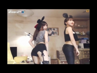 sexy korean girl dancing_[азиатки, порно, эротика, asian, хентай](3)