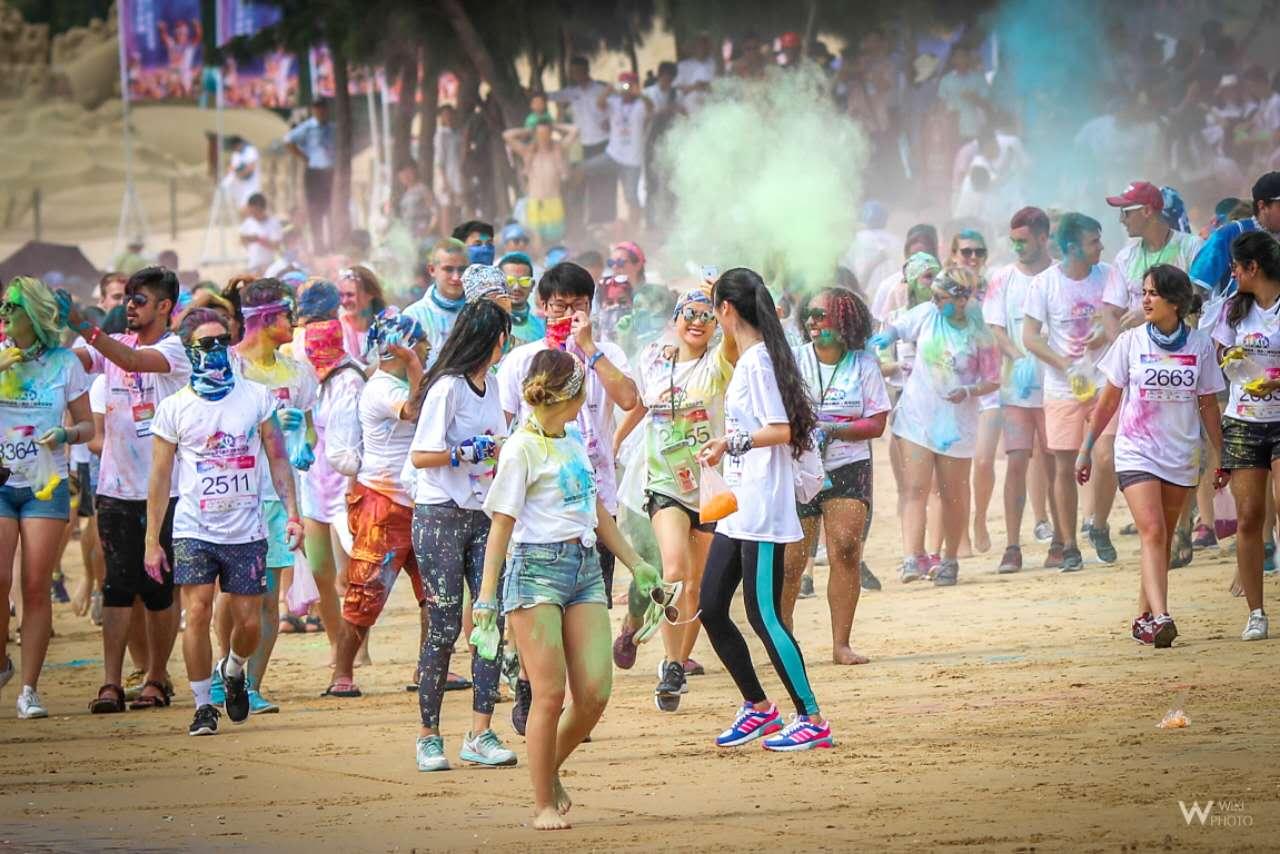 Молодежный фестиваль