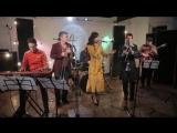 Kızılcıklar Oldu Mu (feat. Aliye Hacabadinova, Pushkin Klezmer Band, Said Sagitov)