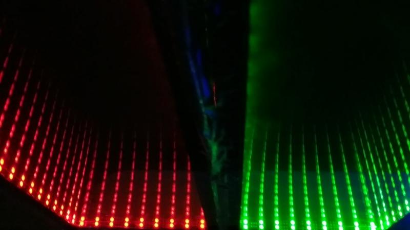 Три Башни RGB