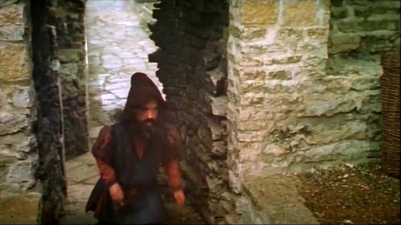 Чёрная стрела (1985)