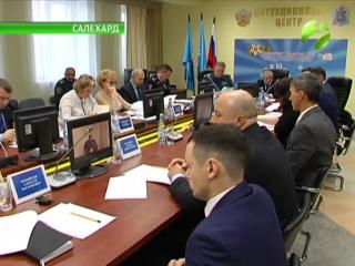Время Ямала - Лесные пожары на Ямале не должны больше становиться неожиданностью