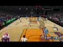 NBA 2K15 MyTeam T-MAC 100 POINT CHALLENGE !