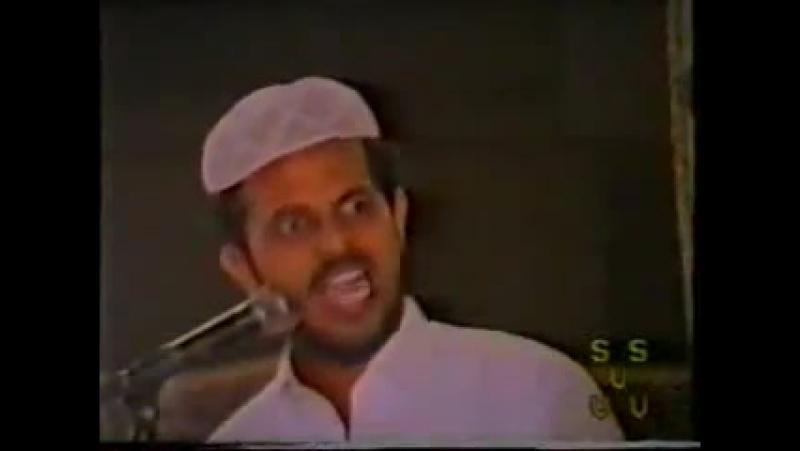 Saeed Siddiqui The Lion of Gohar Shahi