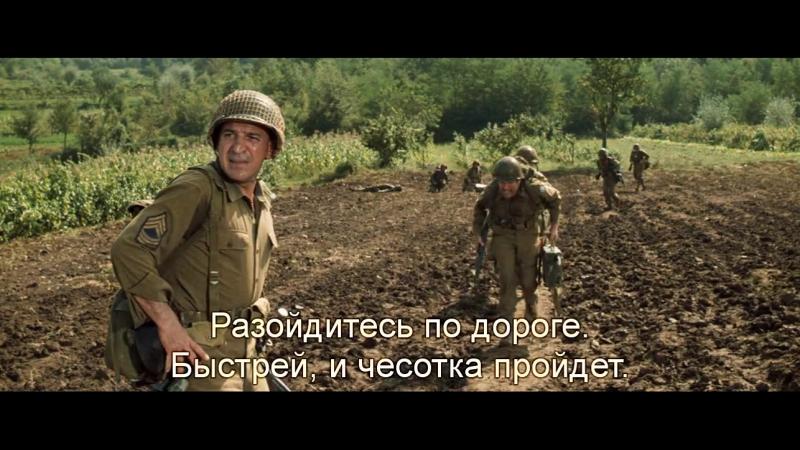 Герои Келли | Kelly's Heroes (1970) Eng Rus Sub (720p HD)