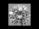1.25 Carat GIA Certified Diamond - D Color - VS2 Clarity - Excellent Cut