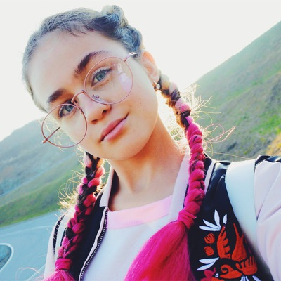 Елизавета Каменщикова