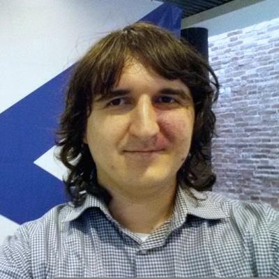 Игорь Побережнюк