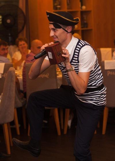 Алексей Саламатов