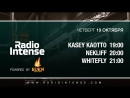 Live @ Radio Intense 19.10.2017