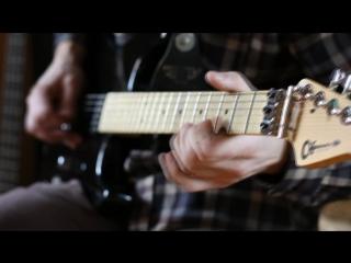 Д. Муравьёв - тема из Пуаро (симфо-металл)