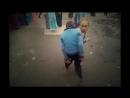 Путин и Рамзан Кадыров танцуют лезгинку
