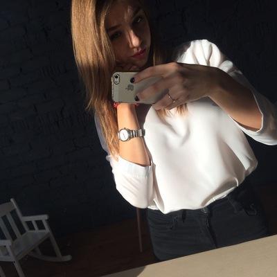Полина Вернер