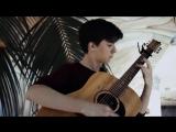 Marcin Patrzalek - The Tall Fiddler (Tommy Emmanuel) - Solo Acoustic Guitar