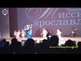 Наталия ГУЛЬКИНА Конкурс красоты