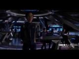 Первый трейлер Star Trek Discovery
