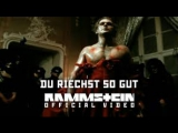 Rammstein - Du Riechst So Gut 98 (Official Video) Hd
