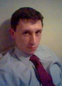 Кравцов Алексей