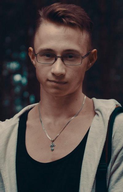 Никита Шкаруба