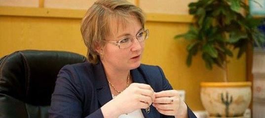 Уполномоченный по правам ребенка в Иркутской области Светлана Семенова