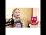 Маленькая девочка поет песню Светланы Лободы - Твои глаза ♫