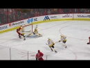 Nashville Predators vs Carolina Hurricanes Nov 26, 2017