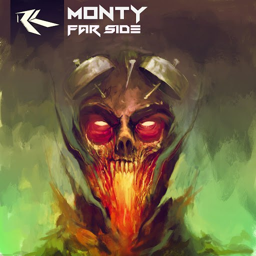 Monty альбом Far Side