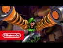 ARMS — Представляем доктора Койл (Nintendo Switch)