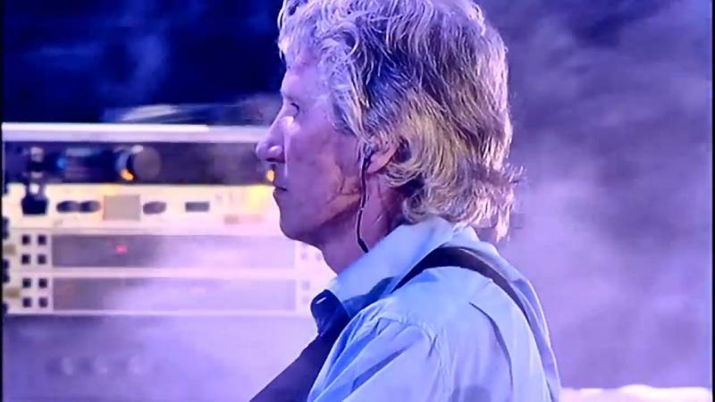 Pink Floyd Live The Reunion Full Concert (Enhanced Video)