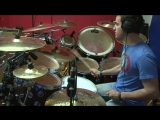 With Everything (Live) - Hillsong (Drum Cover)
