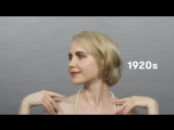 100 Years of Beauty - Episode 8׃ Russia (Anya)