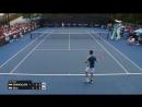 Granollers v Sela match highlights (1R) _ Australian Open 2017