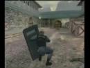 Counter-Strike Condition Zero Trailer