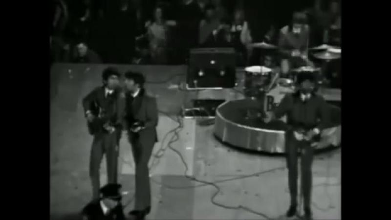 The Beatles - Live At Washington Coliseum, 1964 Full