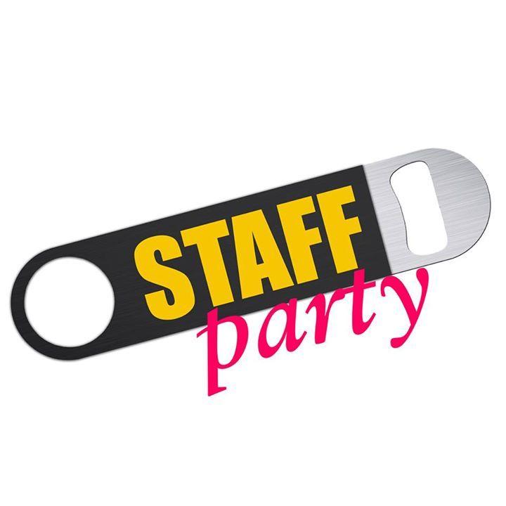 Афиша Ижевск Staff Party Izhevsk