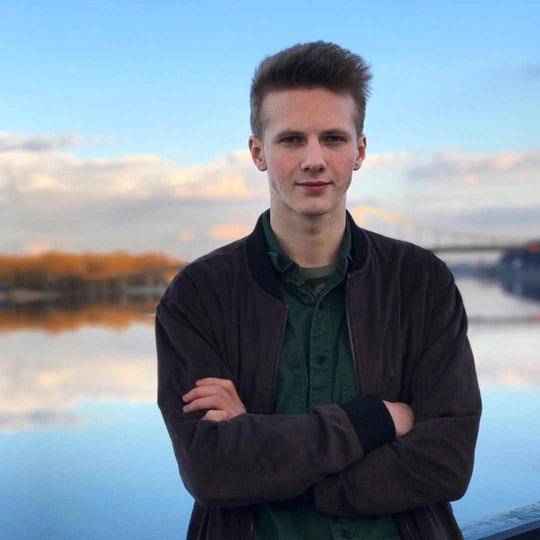 Паша Бумчик, Киев - фото №11