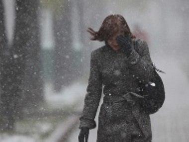 В первый день лета МЧС предупреждает мурманчан о снеге и штормовом ветре