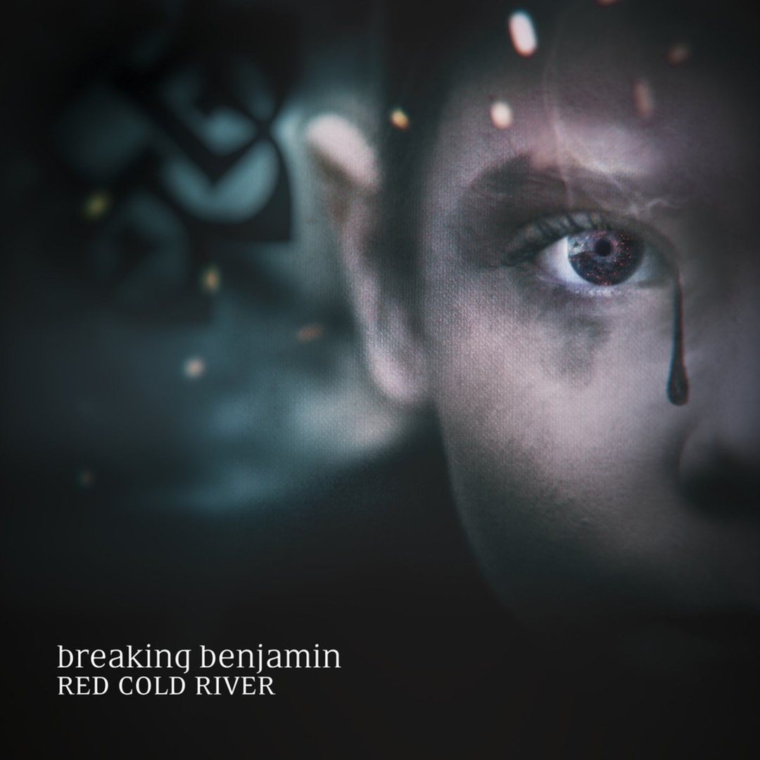 Breaking Benjamin - Red Cold River [Single] (2018)