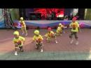1050-летие ПАО Нижнекамскнефтехима - Хлоп-топ-топ-топ-топ, мы танцуем хип-хоп 31.07.2017 Нижнекамск