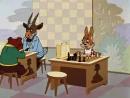 Ну погоди 13 серия выпуск советские мультфильмы