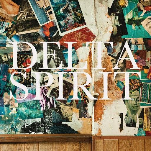 Delta Spirit альбом Delta Spirit
